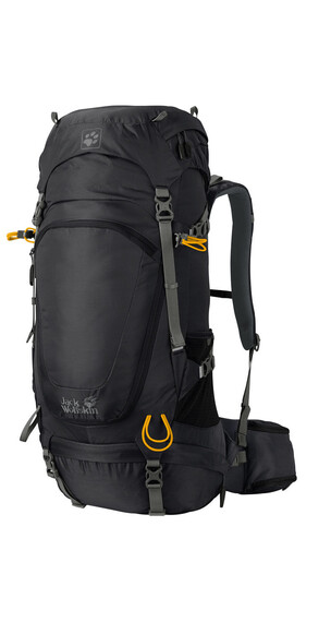 Jack Wolfskin Highland Trail 42 Backpack black